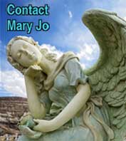 Contact Angels Talk